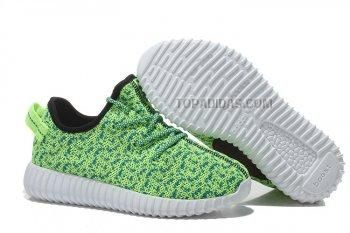 www.topadidas.com... Only$86.00 ADIDAS YEEZY BOOST 350 KID GREEN Free Shipping!