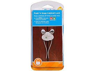 Child safety locks recalled @Kathleen S Erler :((