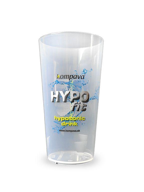 Plastový-pohár-KOMPAVA-HypoFit