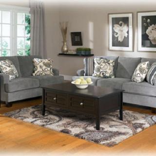 Ashley Furniture · Formal Living RoomsLiving Room SetsLiving ...