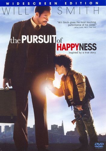 The Pursuit of Happyness [WS] [DVD] [2006]