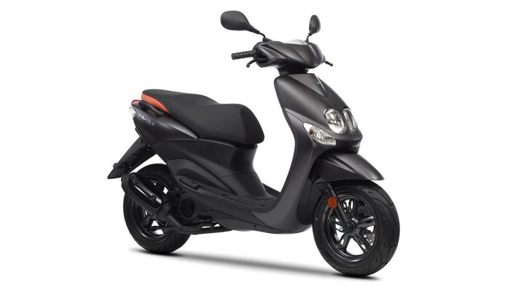 Neo's 2012 Media - Scooters - Yamaha Motor Europe