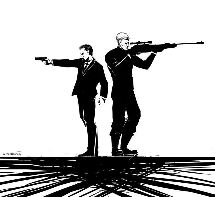 MorMor - Sherlock BBC - Black by ~maXKennedy on deviantART