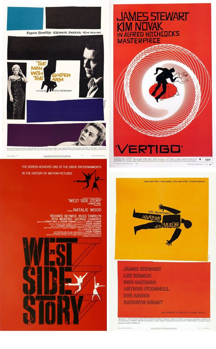 saul bass essay Saul bass: work from the 1950s to the 1980s - citrinitas.