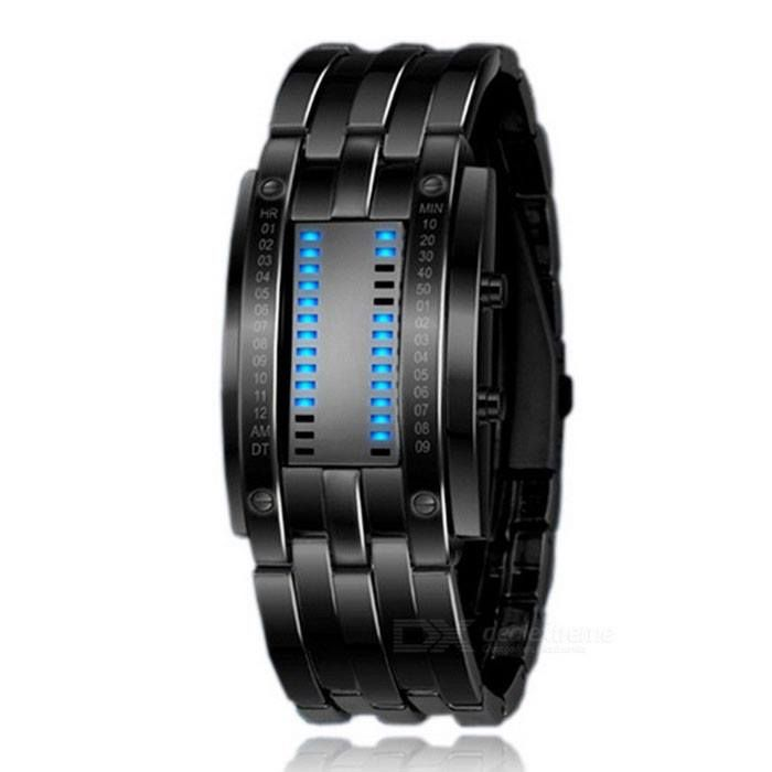 # #2 # #50M #Alloy #Black #CR2016 #Digital #LED #MenS #Watch #Waterproof #Zinc #Apparel # #Accessories #Fashion #Home #LED #Watches #Watches Available on Store USA EUROPE AUSTRALIA http://ift.tt/2ltUt7C
