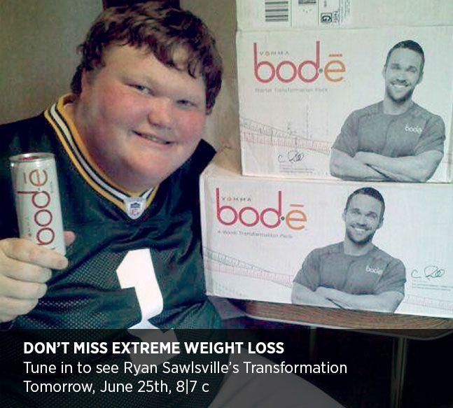 vemma bode weight loss plan