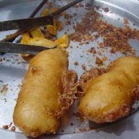 Thai Fried Bananas Recipe