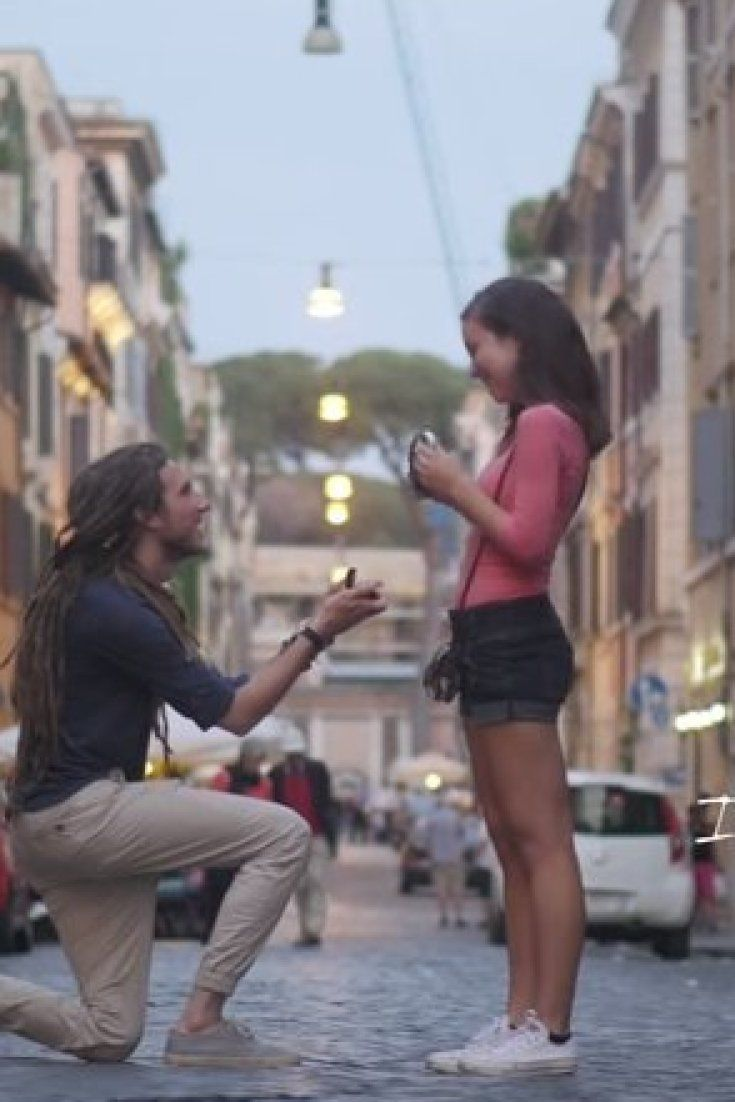 Man Creates Proposal Video As Tribute To Girlfriend's Late Father: 'I'll Make You Proud To Call Me Your Son'