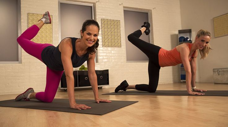 The Ultimate Upper-Thigh Workout in Only 6 Minutes!: Leggings have become a wardrobe staple - what's not to love?