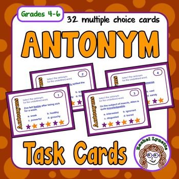 11 best Week 10 - Antonyms images on Pinterest Speech language