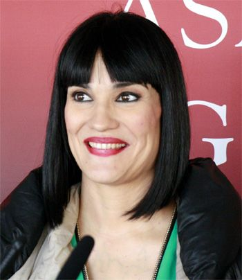 Irene Villa: Si imputasen a todos los que cuentan chistes así, habría una cola enorme