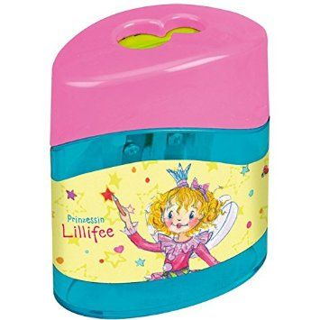 Ξύστρα «Lillifee» | Το Ξύλινο Αλογάκι - παιχνίδια για παιδιά