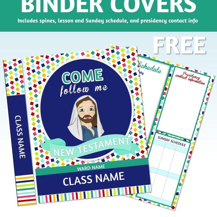 2019 Primary Presentation Program Cover, Invitation And