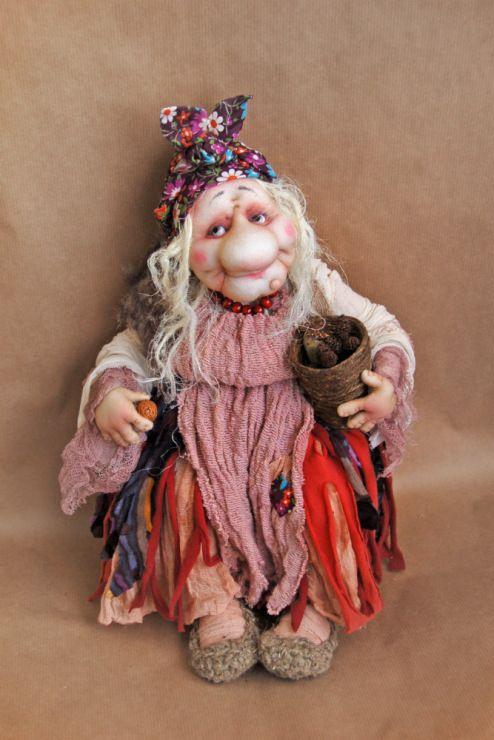Gallery.ru / Фото #16 - Заказ на куклы - michailovva
