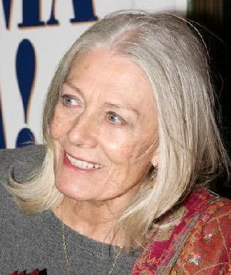 Vanessa Redgrave (1937) Great Haircuts for Women in Their 70s & 80s   http://beauty.about.com/od/spassalons/ss/Great-Haircuts-For-Women-In-Their-70s.htm