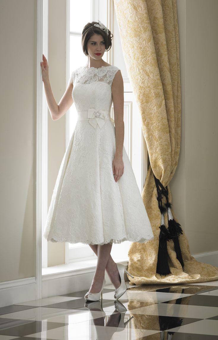833 besten Short Matrimonio Dress Bilder auf Pinterest ...