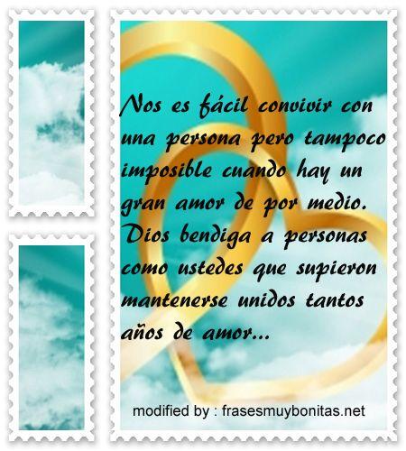 Frases De Amor Cortas Por Aniversario De Bodas Con Imagenes
