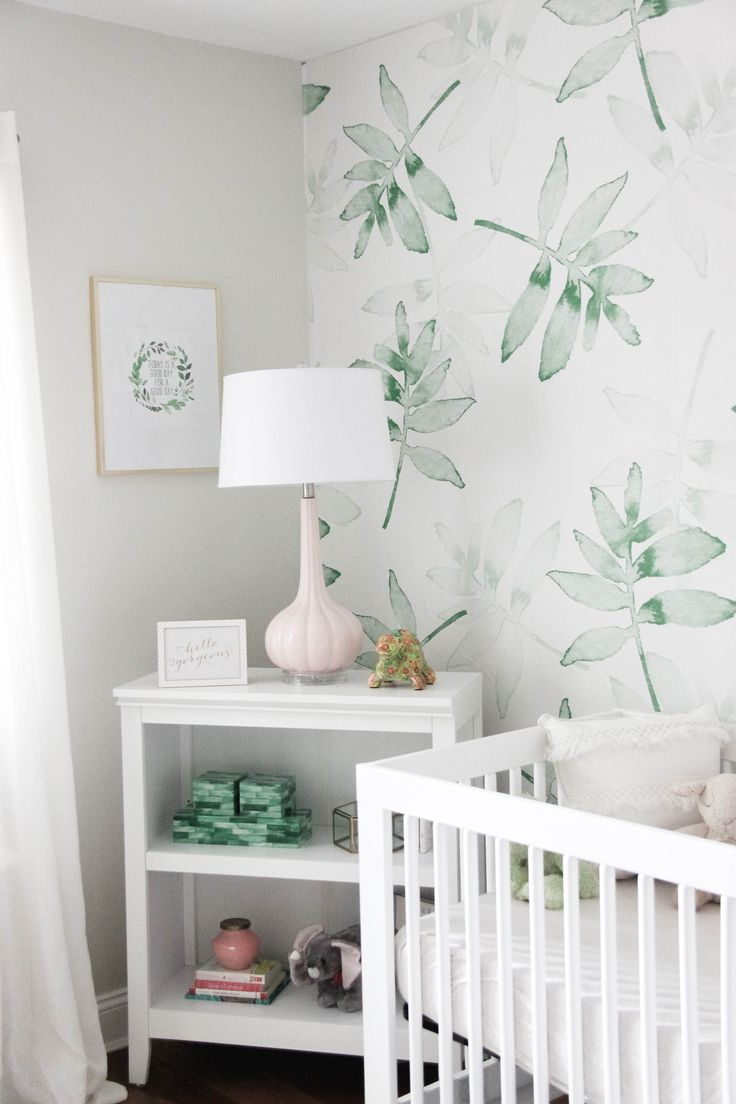 In the Nursery with Inspired ByDesigns 306