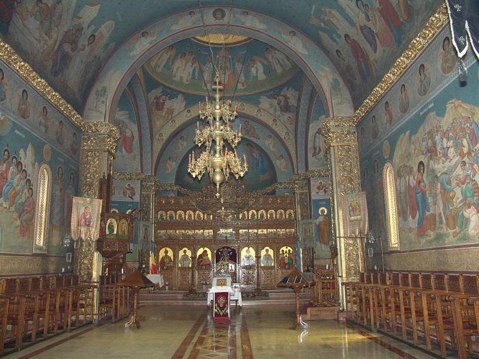 biserica trei stejari sibiu - Căutare Google