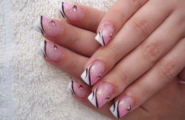 Nail design ideas pinterest   Nail design tumblr   Nail art designs step by step easy   Nail design tutorial   Nail designs 2013