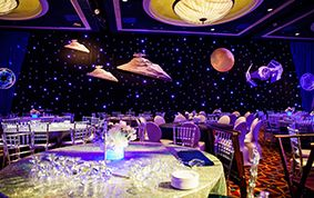 Disney Weddings: May The 4th Be With YouEver After Blog | Disney Fairy Tale Weddings and Honeymoon