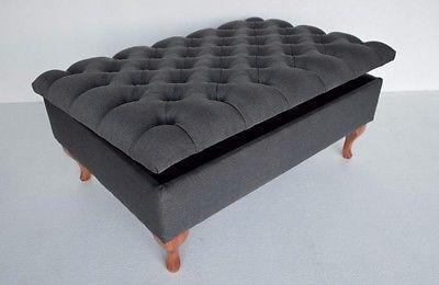 Best 25+ Ottoman footstool ideas on Pinterest ...