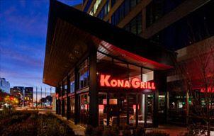 American Restaurant & Sushi : Happy Hour : Eden Prairie, MN | Kona Grill
