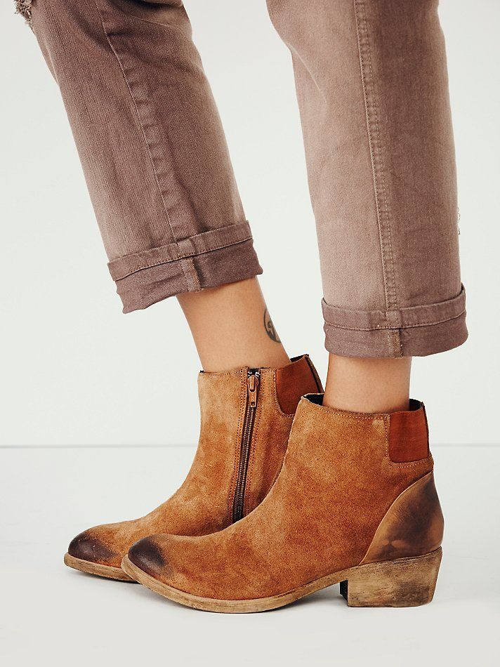 coconuts by matisse everyday distressed boot at free