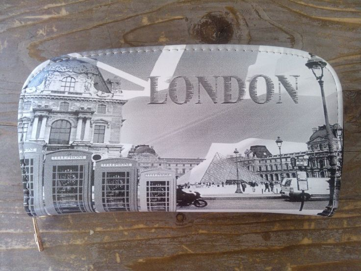 OTINANAI: Πορτοφόλι London