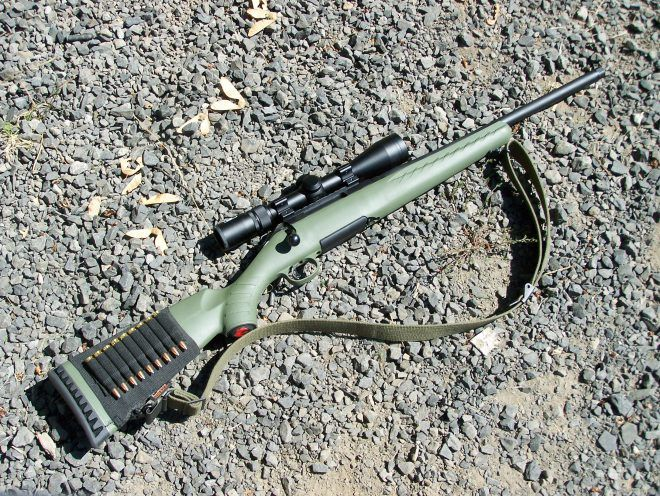 .308 Hunting Rifle Bc4d671f3d3d14aef6f890d430a7bb6c--ruger-american-predator-ruger-american-rifle
