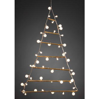 *Werbung* Konstsmide LED Holzpyramide online kaufen | BAUR #Weihnachtsdeko #Wanddeko #Deko #Holzpyramide #Weihnachtsbaum #Dekoration #Holz #LED