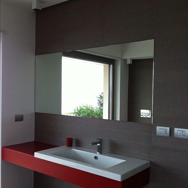Bathroom/M & ing. A.Bonaccorsi
