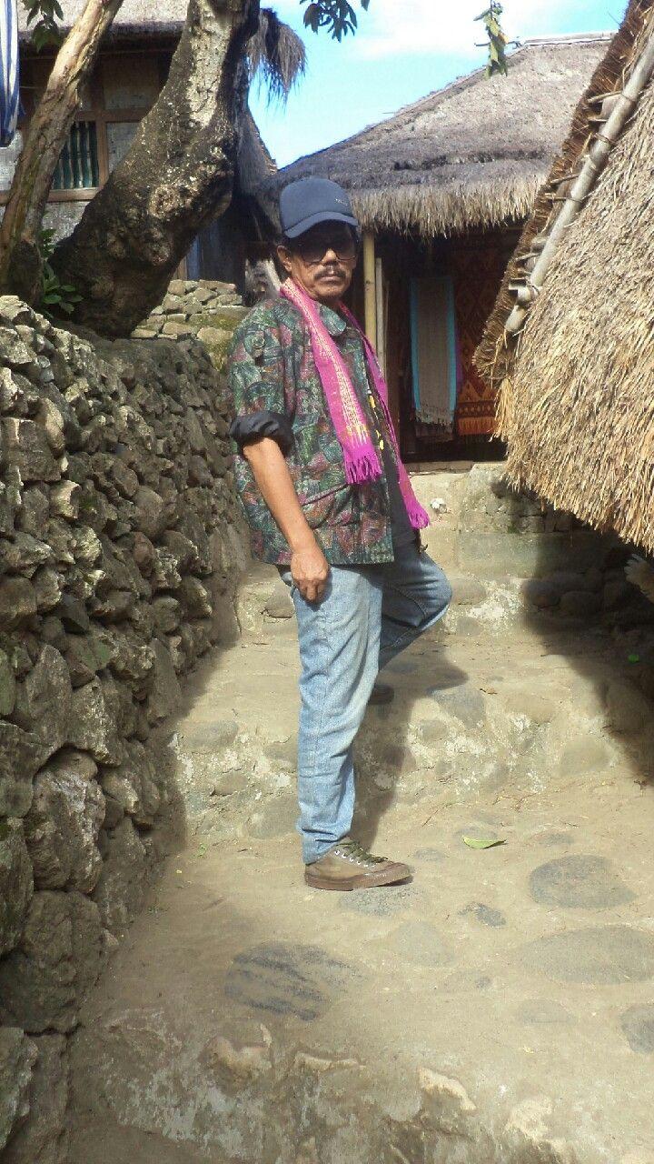 Desa sasak sade lombok