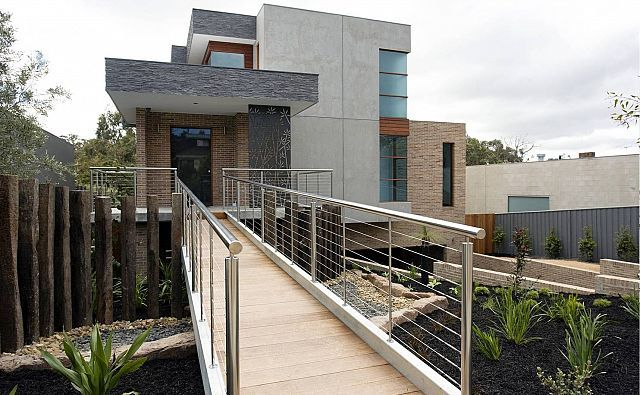 Wolf Architects- Contemporary Architects in Melbourne