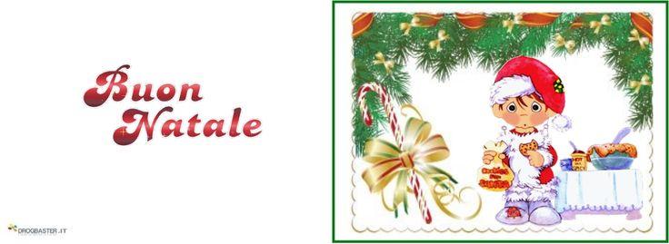 Biglietti di Natale gratis bigliettini auguri per le feste Natalizie - drogbaster