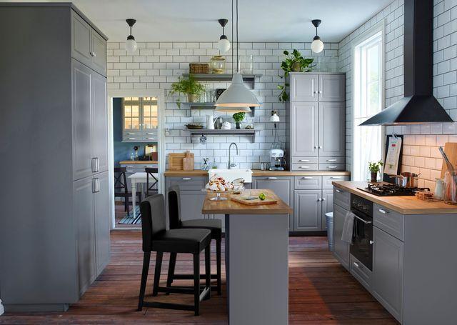 38 best ikea images on pinterest ikea cook and ikea kitchen. Black Bedroom Furniture Sets. Home Design Ideas