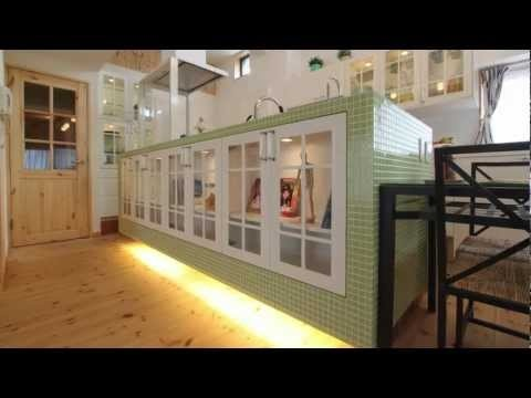 Ikea Kitchen#01 | Mituyasu Yokota