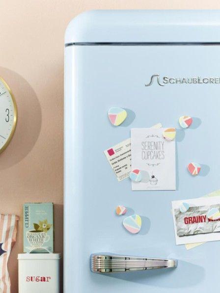 """Über 1.000 Ideen zu """"Retro Kühlschrank auf Pinterest ..."""