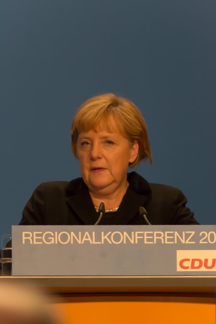 Auf der Regionalkonferenz in Fulda