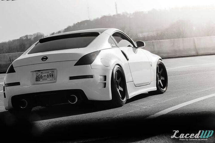 17 Best Images About Nissan 350/370Z On Pinterest