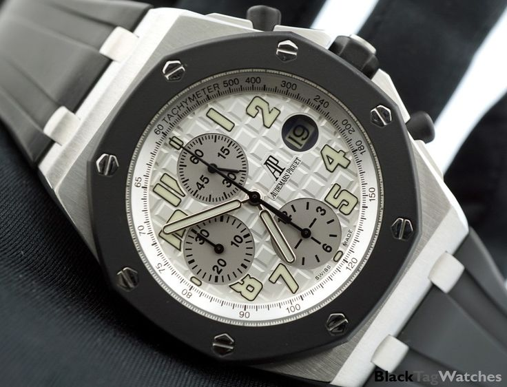 213 best audemars piguet 39 overload 39 images on pinterest fancy watches luxury watches and for Royal oak offshore vampire
