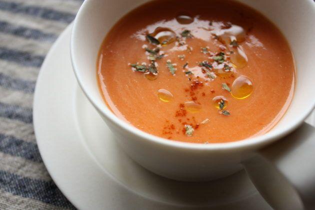 雑穀を使って身体を芯から温める。冬に食べたいあったかグルテンフリーレシピ『とろとろ絶品ヴィーガンスープ』と『ホットババロア』の作り方