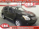 2011 Nissan Rogue For sale in Durham, NC JN8AS5MV4BW683214