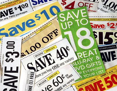 MaxValues Magazine – Coupons Save You Money… Period.