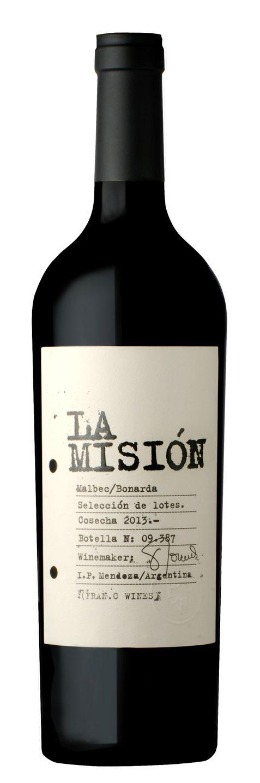 La Misión by FranC Wines ARGENTINA