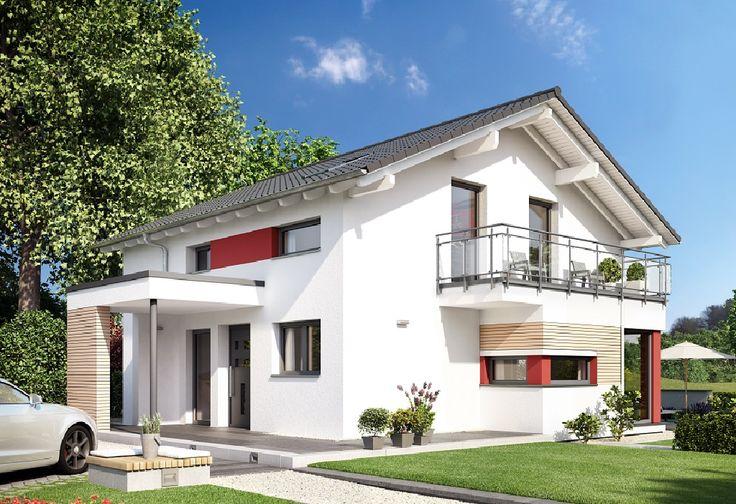 12 besten einfamilienhaus platzwunder versetztes pultdach bilder auf pinterest versetztes. Black Bedroom Furniture Sets. Home Design Ideas