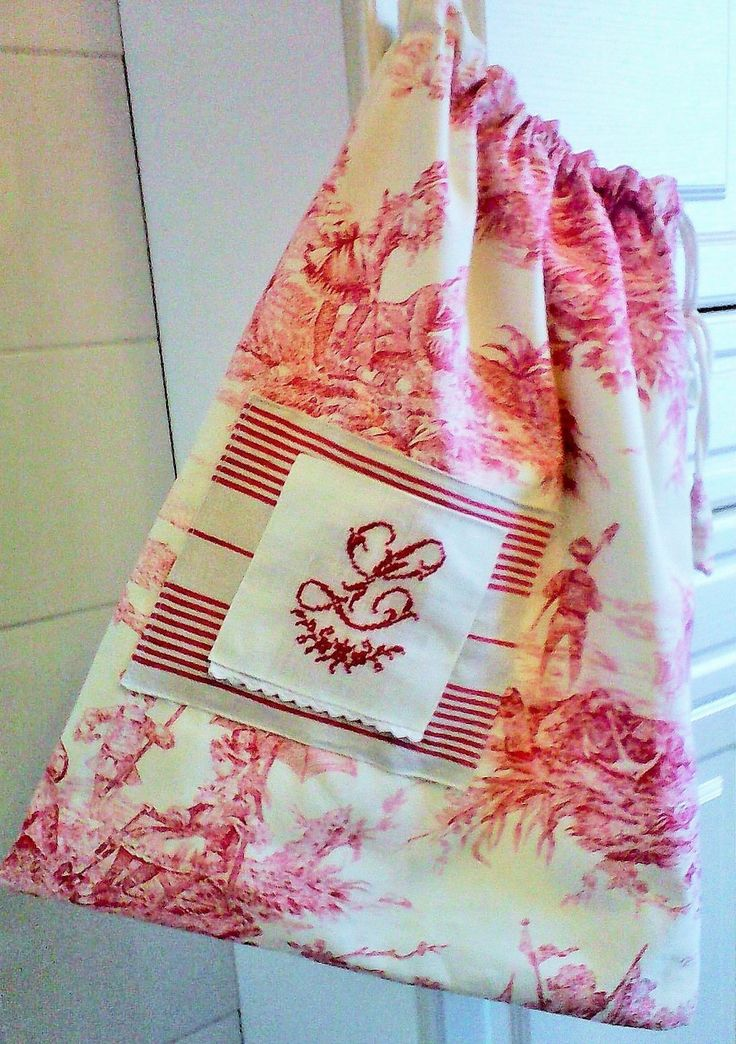 293 best sacs et pochettes en tissu pour la maison images on pinterest couture sac fabrics. Black Bedroom Furniture Sets. Home Design Ideas