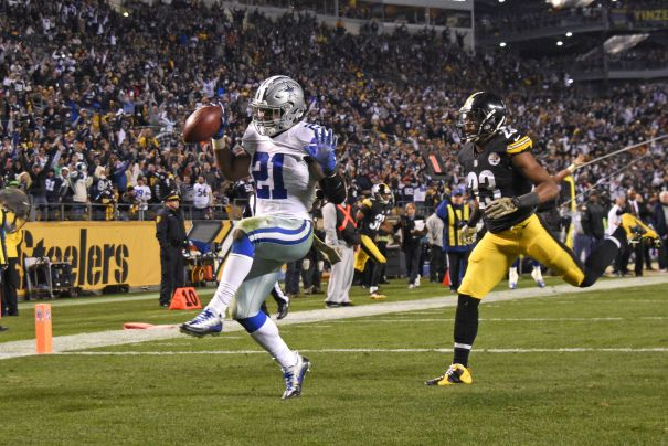 NFL Ratings Rebound Post-Election As Cowboys-Steelers Is Most-Watched Game Of 2016 Season