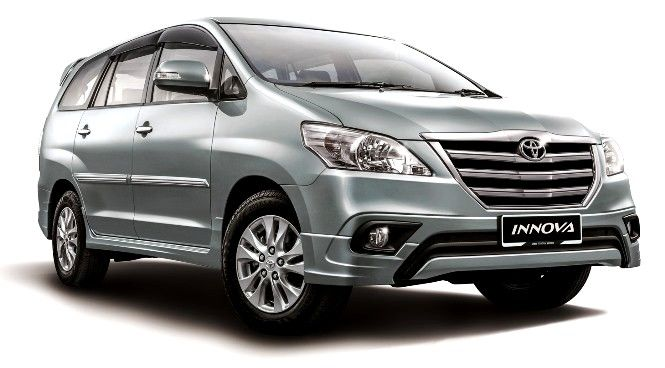 Toyota Innova is a Toyota Indonesia's specialty, marketed in Asia countries such as India, Thailand and Indonesia. Late Toyota http://www.2015toyota.com/2014-toyota-innova-specs-release-date/