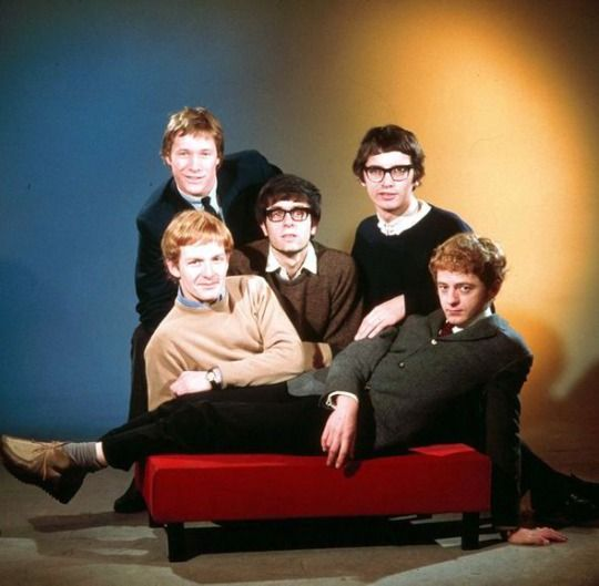 Manfred mann singles in the sixties